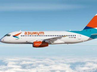 Открывается прямое авиасообщение между Сочи и Ереваном