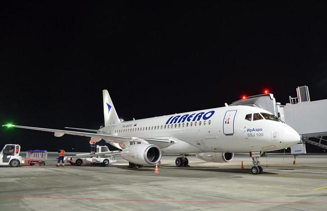 Прямые рейсы из Саратова в аэропорт Сочи 2020