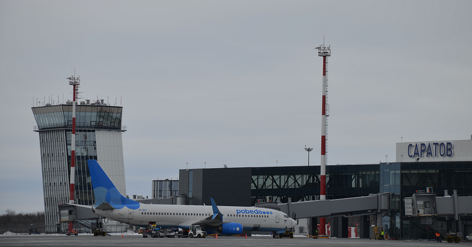 Победа открыла продажи авиабилетов Саратов-Сочи на 2020 год