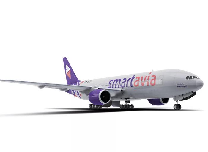 SmartAvia летом будет летать в аэропорт Сочи из 8 городов РФ