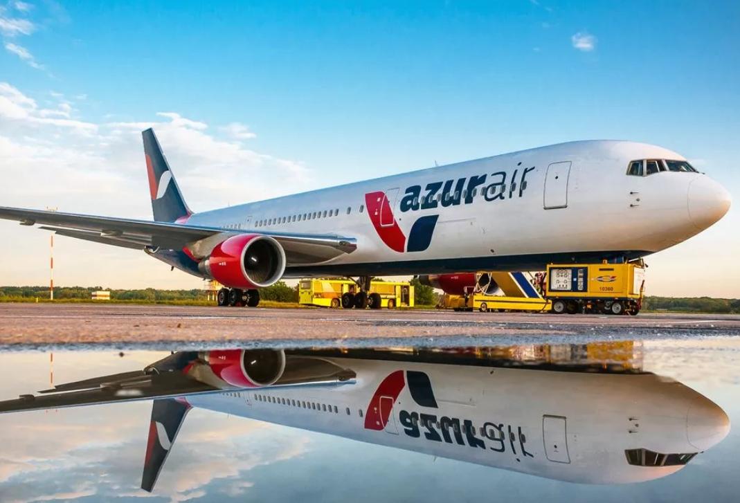 Azur Air откладывает начало полетов в Сочи до 15 июня 2020