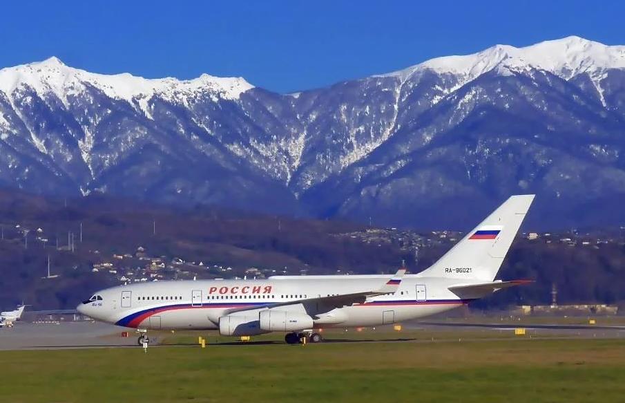 Итоги работы аэропорта Сочи летом 2020