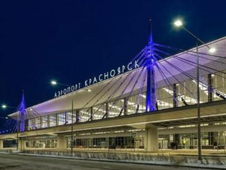 Прямые рейсы Красноярск-Сочи на 2021 год