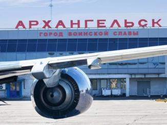 Прямые рейсы в Сочи из Архангельска на майские праздники