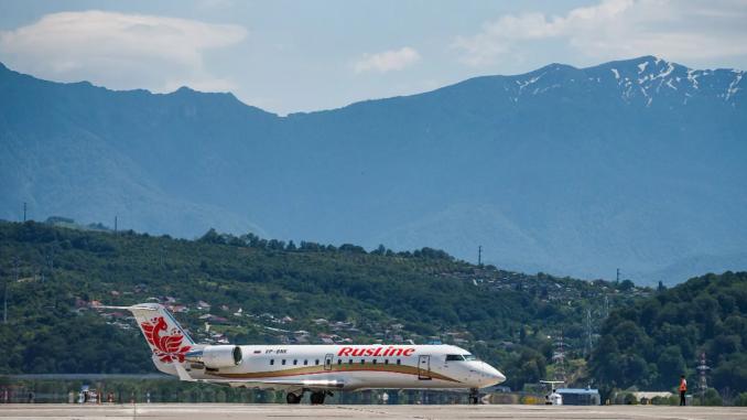 Прямые рейсы из Курска в Сочи в 2021 году