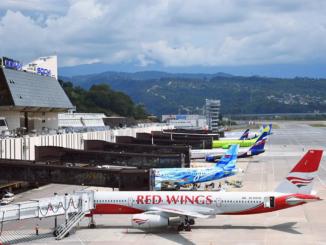 Сочи - лучший аэропорт Европы 2020