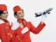 Распродажа билетов Аэрофлот 15-17 сентября 2021